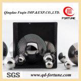 304 esferas de aço inoxidável para o esmalte de unha