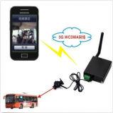 Rede 3G WCDMA GSM SIM DVR da câmera