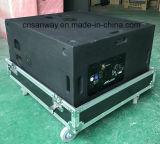 VR10 y S30 2X15 pulgadas de altavoces Activa Line Array al aire libre