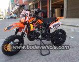 Novo 50cc 2 Stroke Engine Water Cooling Off Road Motocicleta