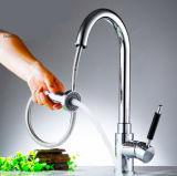 Estrarre il rubinetto del dispersore della barra della parte girevole dello spruzzo del bicromato di potassio