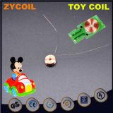 Personalizar a bobina diminuta do brinquedo do eletroímã