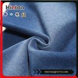 tessuto di lavoro a maglia Hotsale del denim dello Spandex dell'indaco di 250g TC