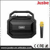 Altofalante portátil móvel da bateria do USB FM mini Bluetooth do rádio Fe-250