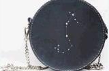 가죽 둥근 부대 어깨에 매는 가방 여자 가죽 가방 (BDMC063)