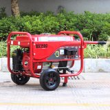 Generador eléctrico 2kw de la gasolina portable del bisonte (China) BS2500p (m) 2000W 2kVA con buena el generador espera usado del precio del generador alta calidad