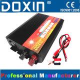 DOXIN 220V DC AC 1000W 큰 기능에 의하여 변경되는 사인 파동 변환장치