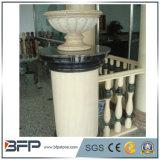 Taille personnalisée Pot de fleurs à la main la sculpture avec des pots de bonne qualité