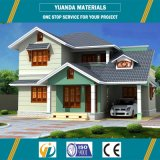 Верхняя продажа вилла модель Designl / недвижимость строительство типовых