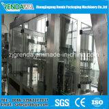 Machine de remplissage de l'eau