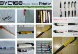 Impresora ULTRAVIOLETA de alta velocidad de la pluma de bola de la talla caliente LED de la venta A3