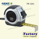 fita de medição de aço 8m elevada de 3m 5m 7.5m Qiality