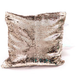 Quadratisches Sofa-Stickerei-Entwurfs-Bett-Kissen