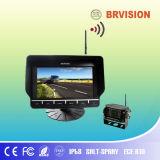 ワイヤレスシステムのための車のWiFiのカメラの無線送信機