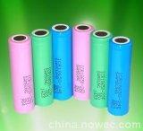Nachladbare 18650 26650 Batterie der Lithium-Ionenbatterie-LiFePO4 mit kc-Bescheinigung und BIS-Bescheinigung