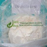 Polvere grezza orale Oxymetholone Anadrol dello steroide anabolico per Bodybuilding