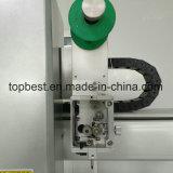높은 중국 's - 정밀도 변압기 탁상용 용접 로봇 납땜 기계
