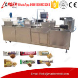 Cortadora automática del caramelo del cacahuete del acero inoxidable de la fuente de la fábrica