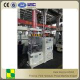 Plate Vulcanizer Máquina de imprensa hidráulica para engenharia e máquinas de construção