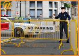 Barriera della rete fissa del ferro di controllo di folla per sicurezza