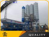 Станция Hzs35 Китая конкретная смешивая для горячий продавать