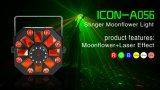 24X3w RGBA 4в1 светодиодный индикатор дальнего света для освещения с маркировкой CE