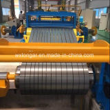 400-1600 mmの幅の鋼鉄コイルスリットライン