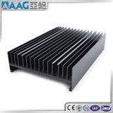 Heißer Verkaufs-Aluminiumkühler elektronisch für industrielles