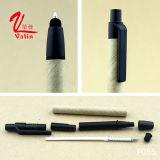 Artículos de la pluma Bolígrafo barato del papel de la aguja de los artículos de la pluma