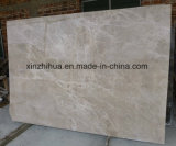Countertop/Wall/Floor/Stair를 위한 베이지색 또는 White/Black/Yellow/Grey Polished/Honed Marble Tiles/Slab