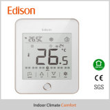 Thermostat électrique de climatisation central 220V (TX-937)