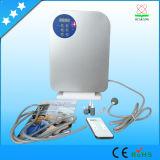 Novo mini Portable produto gerador de ozônio ozonisador estiver cortada para Home