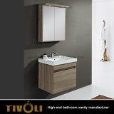 Малые самомоднейшие тщеты ванной комнаты с верхними частями Tivo-0013vh