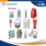 Automatische Haustier-Flaschen-kleine Spritzen-Maschine