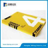 A4 Company 회사 팜플렛 인쇄