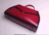 新人デザイナーファッション女性のハンドバッグ