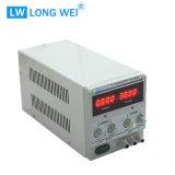 электропитание DC стабилизатора 60W PS302df цифров регулируемое отрегулированное