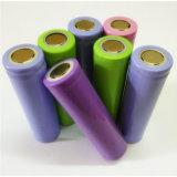 Recargable OEM alta tasa de descarga de 18.650 baterías de ión-litio Ce RoHS Bis la certificación UL 2000mAh 3.7V 2200mAh 2400mAh 2500mAh 2600mAh 2800mAh 3000mAh