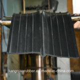 نوعية صدر فولاذ حافة مطّاطة ماء موقف (يجعل في الصين)