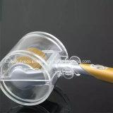 Opción de la aguja sostenida de Microneedles del titanio 192 del rodillo de Zgts Derma la mejor