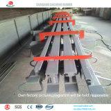 Junção de expansão de borracha laminada para a construção de ponte