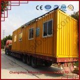 Umweltfreundlicher containerisierter spezieller trockener Mörtel-Produktionszweig