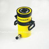 75ton cilindro de simple efecto gato hidráulico con el mejor precio