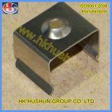 Acessórios para iluminação Base de lâmpada com material de ferro (HS-LF-004)