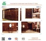 5 Star Luxury Hotel Móveis de casa de banho
