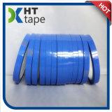 Ruban d'animal familier bleu non-résiduel résistant de colle de température élevée