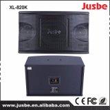 회의를 위한 XL-820K 80W 사운드 박스 오디오 스피커