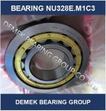Rolamento de rolo cilíndrico Nu328 E.M1c3 com gaiola de bronze