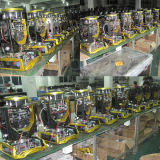 Fábrica de China Popular iluminación discoteca 7r 230W Sharpy Haz móvil