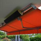 Riscaldatore infrarosso del terrazzo del tetto del patio del Sunroom
